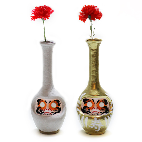 Daruma Vase || DARUMA Formless new