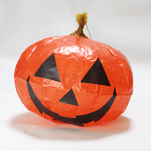 Japanese Paper Balloon | Halloween