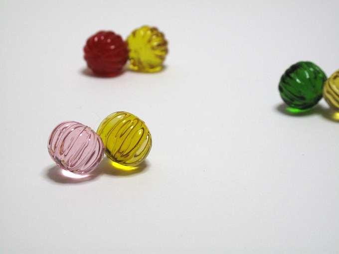 "Chopstick Rests ""Candy\"""