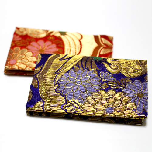 TERA-ZABU Business Card Case