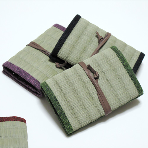 TATAMI Business Card Case